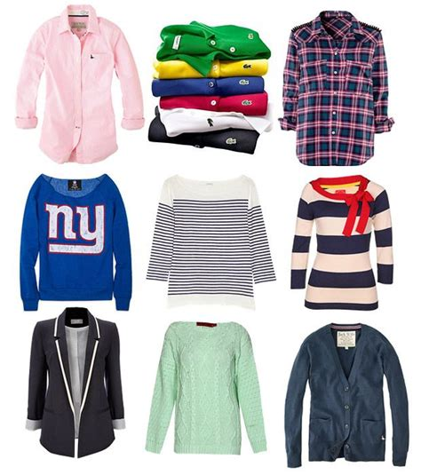 Basic Varsity Pink X White 1000 ideas about preppy basics on winter
