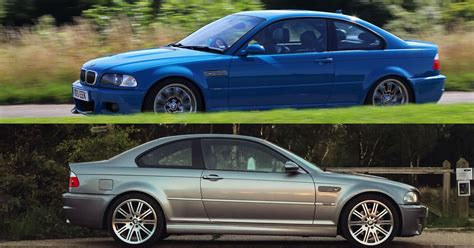 bmw e46 modified stock bmw e46 m3 vs modified how much difference can a