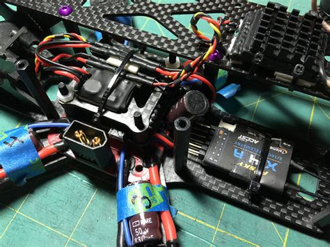 bent capacitor on motherboard impulserc fpv frames page 867 rc groups