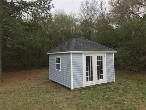 10 Yr Warranty Prostruct Shed Floor by Executive Series The Shed Depot Of Nc