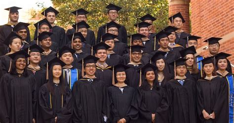 Ucla Mba Ranking Forbes by Ucla School Of Management December 2013