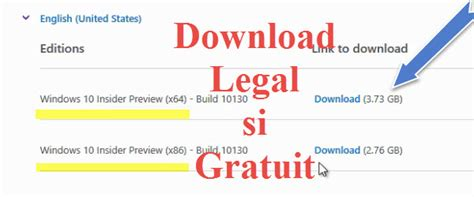windows 10 video tutorial ro windows 10 legal si gratuit