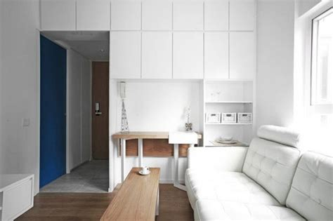 hong kong tiny apartments tiny hong kong apartment 00004 architectism we love
