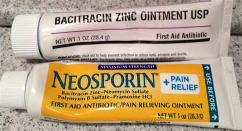 antibiotic ointment for dogs aid kits for backpacking 10 essentialsoutdoor herbivore outdoor