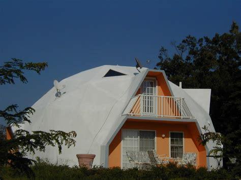 Prefab Dormers Dome Building Plans And Panelized Building Kit Sale