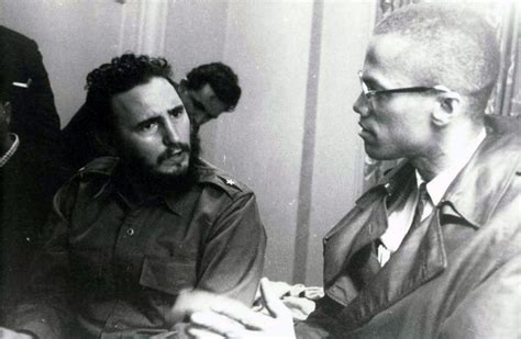 malcolm x from political eschatology to religious revolutionary studies in critical social sciences books revisiting the historic meeting of malcolm x and fidel