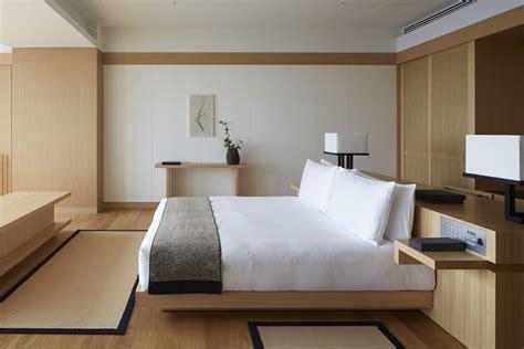 simple steps  design  hotel room interiorph