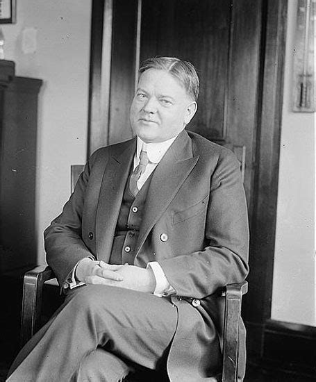 rugged individualism herbert hoover quot philosophy of rugged individualism quot miller center