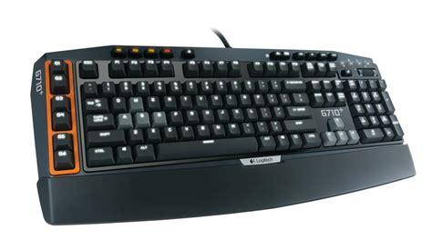 Keyboard Logitech G710 Logitech G710 Mechanical Gaming Keyboard Review And Features