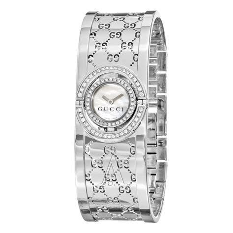 Gucci Watches The Twirl Gucci With Rotating by Gucci Twirl Ya112512 Watches