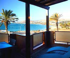größe des hauptschlafzimmers appartement panorama unterkunft auf fuerteventura