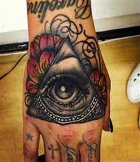 eye tattoo on hand 50 classic eye tattoos on
