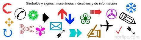 imagenes de simbolos y signos simbolos signos y caracteres unicode miscelaneos para