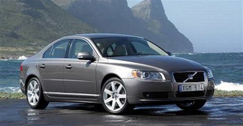 books about how cars work 2007 volvo s80 security system 2007 volvo s80 review caradvice
