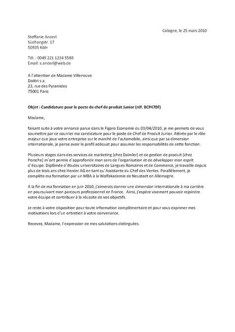 Anschreiben Bewerbung Consulting Franz 246 Sisches Anschreiben
