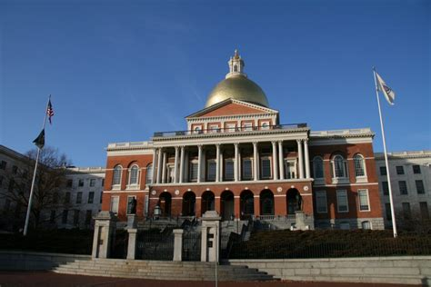 Mass Property Records Why Massachusetts Got An Quot F Quot On Records Access