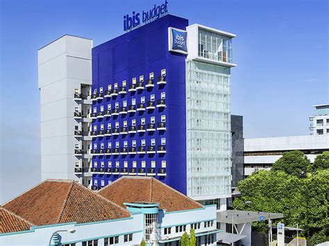 Le Chalet Bandung Indonesia Asia hotel budget in bandung ibis budget bandung asia afrika