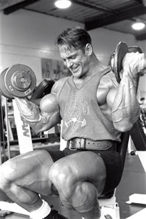 seated dumbbell curl dino rashid which which equipment