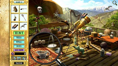 free full version hidden object puzzle adventure games mystery hidden object free 1mobile com