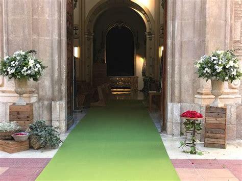 decoracion de iglesia para boda religiosa decoracion de boda religiosa en iglesia san nicolas
