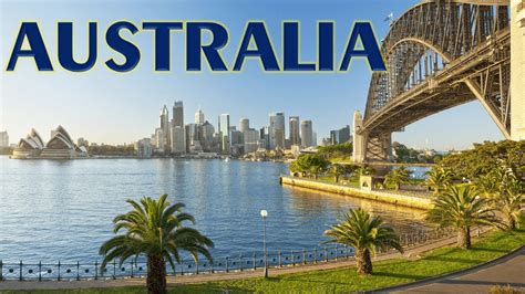 Where Is The Best Place To Get An Mba by 10 Best Places To Live In Australia