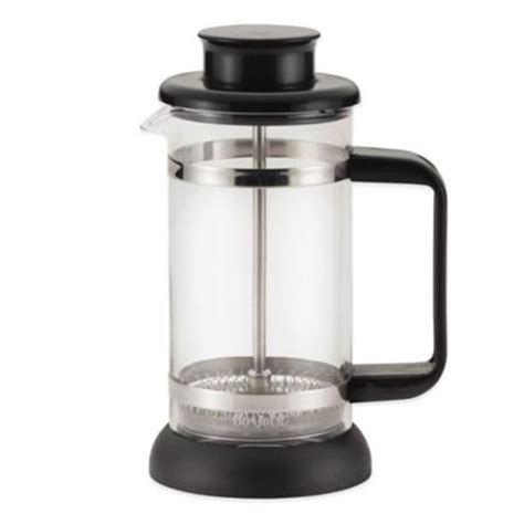 french press bed bath and beyond buy french press coffee makers from bed bath beyond