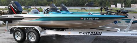 hi tech aluminum boat trailers the hull truth boating and fishing forum view single