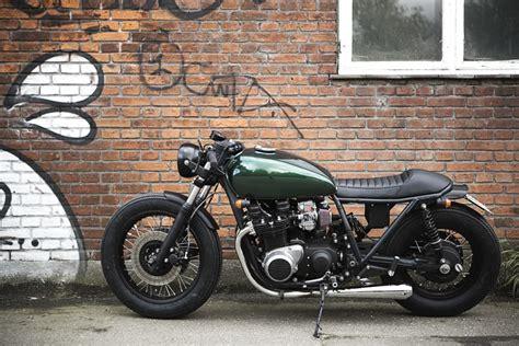 Z St beautiful kawasaki z1000 st custom