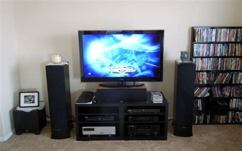 Home Theater Setup In Living Room Living Room Setup With Tv Modern House
