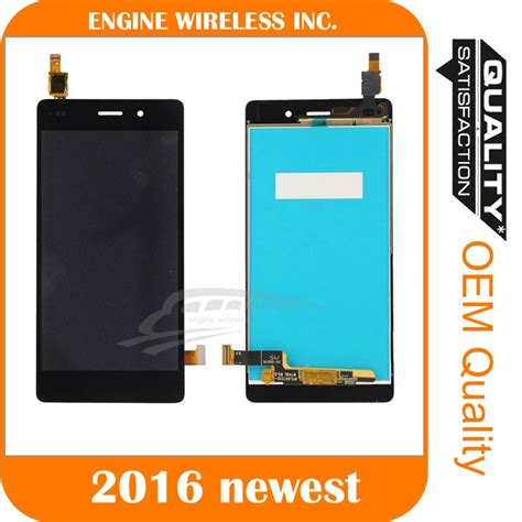 Lcd Mobil china mobile lcd display for huawei p8 lite ale l21 lcd