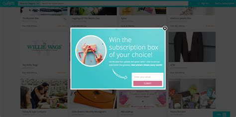 Indeed Smart Popup For V4 8 40 website popup ideas to for your store printful