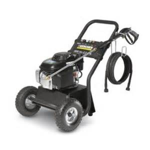 Subaru Pressure Washer Ea190v 2700 Psi 2 4 Gpm Homelite Subaru Ea190v Gas Powered
