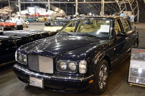 2000 bentley arnage 2000 bentley arnage red label green label conceptcarz