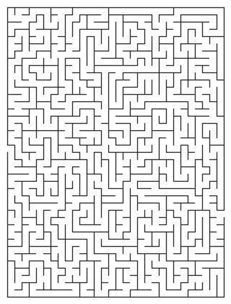 Maze Puzzle Parents Of The Animal 159 best images about mazes on free printable maze and summer words
