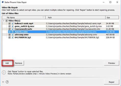 riparare file powerpoint danneggiato softstore sito file video danneggiato ecco come ripararlo softstore