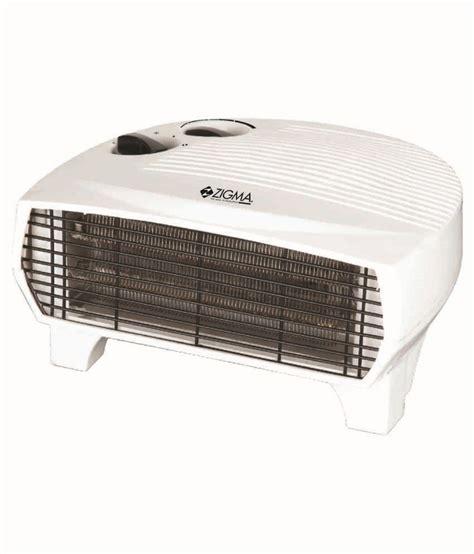 heat room zigma 2000 z33 room heater white buy zigma 2000 z33 room heater white at best prices in