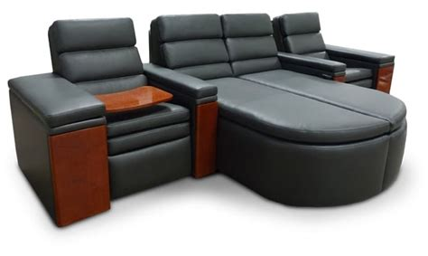 comfortable home theater furniture american hwy