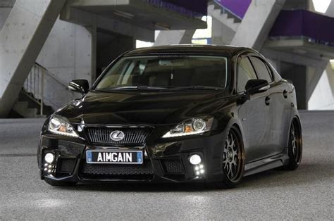 Lexus Is 250 Kit by Lexus Is250 Aimgain Style Kit