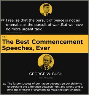 best best speech npr commencement the 300 best commencement speeches 171 the
