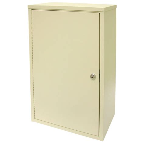 omnimed economy 2 shelf narcotic cabinet unoclean