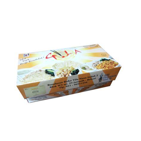 Karton Box Kotak Packing Cookies Roti Bungkus Samson Baking Cake packaging makanan