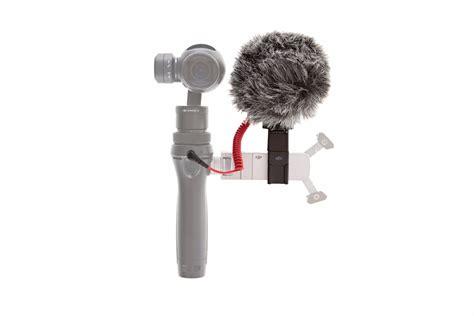 Microphone Mic Rode Videomicro Micro buy rode videomicro osmo release 360 176 mic mount dji store