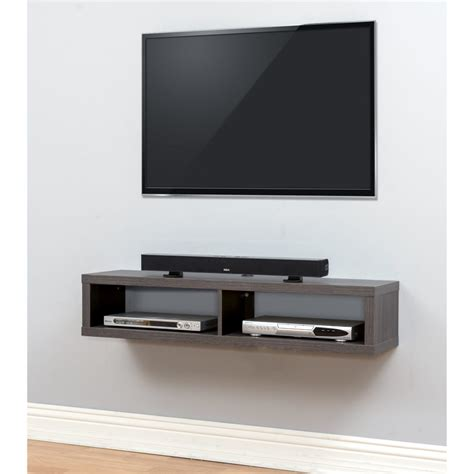 bedroom fabulous floating wall shelves tv for mount