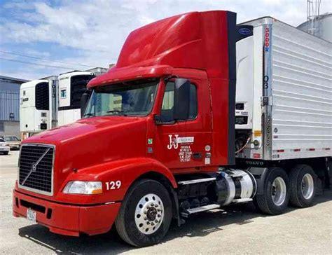 2014 volvo semi truck price volvo vnm64t200 day cab 2014 daycab semi trucks