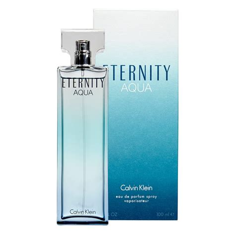Parfum Calvin Klein Eternity Aqua buy eternity aqua edp 100 ml by calvin klein