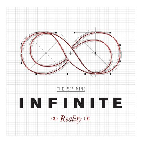 Infinite Reality by Mini Album Infinite Reality 5th Mini Album