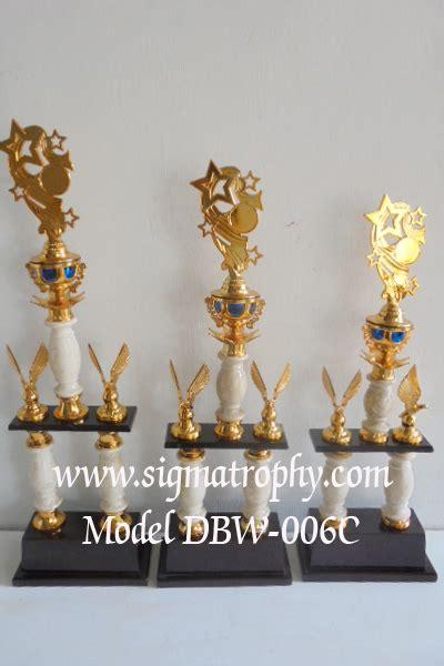 Trophy Piala Kaki 2 Marmer Labu sigma trophy jual trophy murah pusat trophy marmer