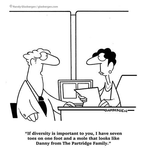 job interview cartoons randy glasbergen glasbergen