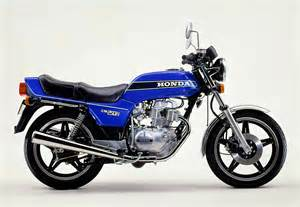 Honda Cb 250 N Honda Cb 250 N 1978 Bis 1984