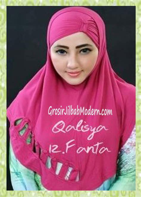 Jilbab Segi Empat Bohemian Kerudung No Instan By Albab Shop jilbab syria modis nuha original by qalisya no 12 fanta